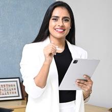 Radhika Bhandari,Director