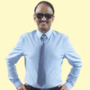 S.Sampathkumar,Founder