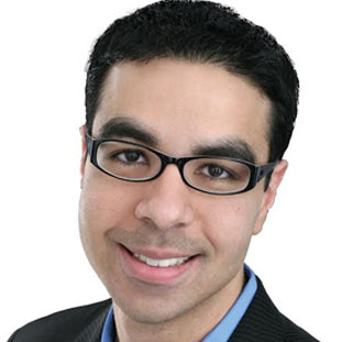 Rohyt Belani,Co-Founder & CEO