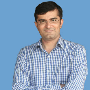 Jayanti Katariya, Founder & CEO