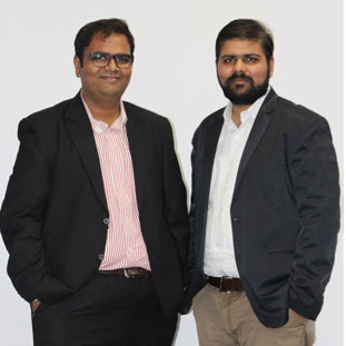 Rohan A. Bhatt,Founder & CEO