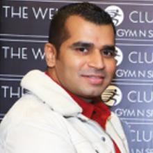 Puneet Singh Nindra ,Partner & MD