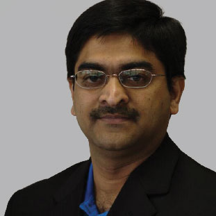 Anand Raghavendran,President & CEO