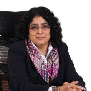 Sushma Rajagopalan,MD & CEO