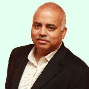 Sarvesh Mahesh,CEO