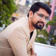 Nagidi Vara Prasad,Founder & CEO