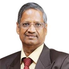 Prof. Ramesh K. Goyal,Vice Chancellor