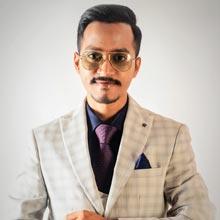 Subhashis Kar,Founder