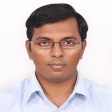 Murugesh Guru Mohan, CEO
