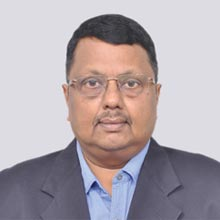 Vigneshwar KG, Founder & Chief Innovation Officer,P B C Paul, CEO