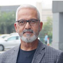 Ratnesh Verma ,Founder