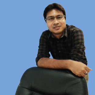 Atul Soni,  Co-Founder & Chief Marketing Officer