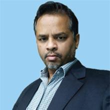 Rajeev Yadav,Director