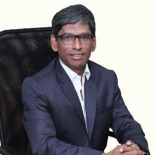 Mani Mamallan,  Founder