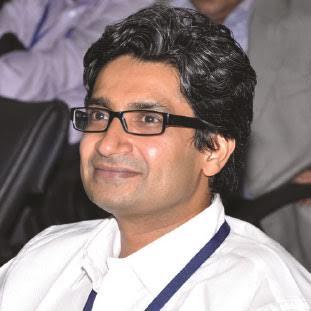 Tarun Malaviyan,Founder&CEO