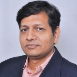 Anand Agrawal,Managing Director