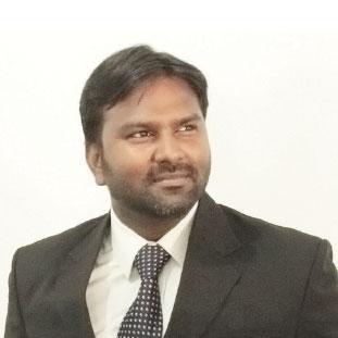 Kannan Rajendran ,CEO