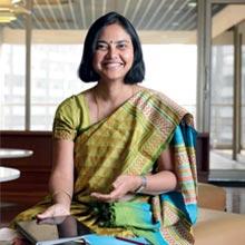 Arundhati Mukherjee,Founder-Director