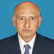 Ashokan Krishnamurti,Managing Director