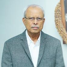 K.T Rajashekhara,Managing Director