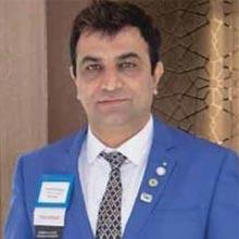 Amitabh Mukherjee,MD & CEO