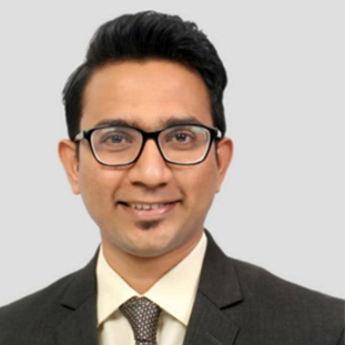 Ashonal Pereira,Director & CEO