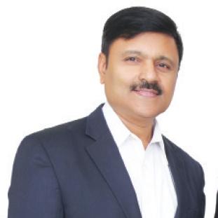 Satyam Bheemarasetti,Founder&CEO