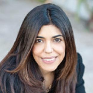 Sharmila Mulligan,Founder & CEO