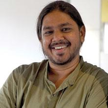 Janak Dand,Founder & CEO