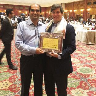 Prakash Bhalekar,Co-Founder and CEO