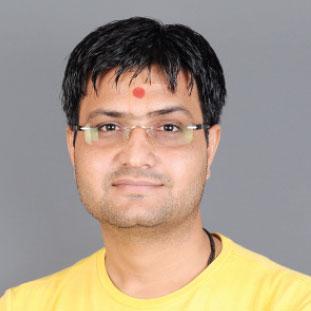 Niranjan Limbachiya,Founder & CEO