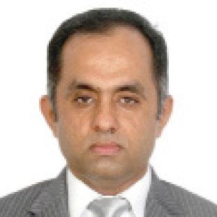 Subash CV,Founder