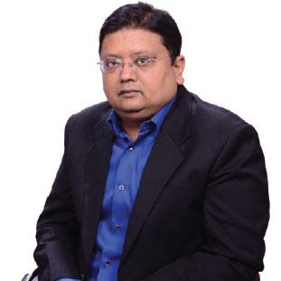 Nikhil Mathur,Head Business Development