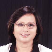 Meeta Shingala,Managing Director