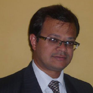 DB Prabhu,Founder