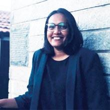 Amoolya Ananthramu,Founder & Master Chocolatier