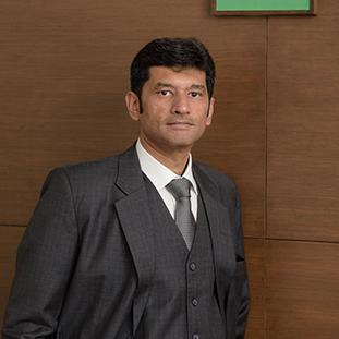 Keyur Shah,Founder & CEO