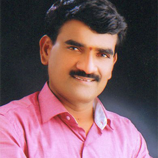 T Laxmikanth Reddy,CEO