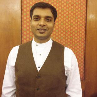 Prawal Narayan, CEO