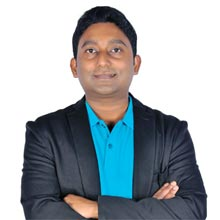 Abhishek Kumar, Founder & CEO,Sanath Kumar, Executive Director