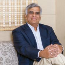 Dr. Yashvanth Bhupal ,Director & Managing Trustee