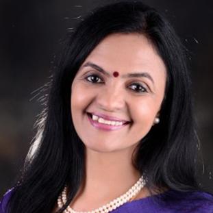 Padmaja Vaswani,Founder & CEO