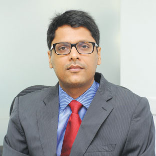 Prashant Lohia,CEO