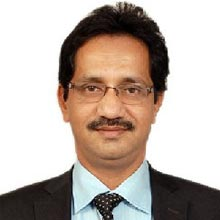 D Madhusudana Rao,Managing Director
