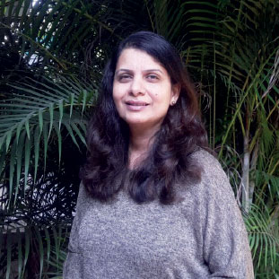 Sonia,Founder & CEO