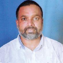 N.V. Satyanarayana, Managing Director,N Sasant, BDM & CEO