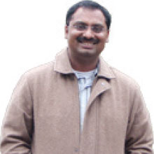 Srikanth Medasani,Founder & Director