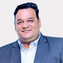 Ashish Handa,CEO