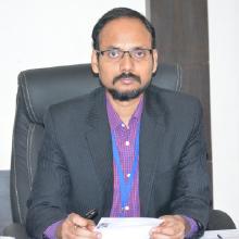 Hitesh Chandel,Managing Director