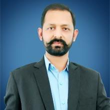 Shailendra Kumar,CEO